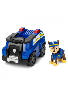 PAW Patrol Chase Patrol...