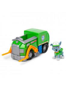 PAW Patrol Rocky Recycling...