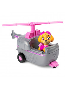 PAW Patrol Skyes Helicopter...