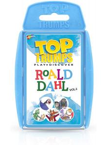 Roald Dahl Volume 2 Top...