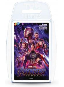Marvel Avengers Endgame Top...