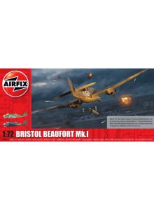 Airfix  Bristol Beaufort...