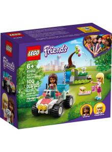 Lego Friends Vet Clinic...