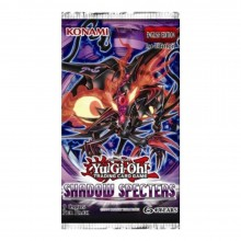 Yu-Gi-Oh Shadow Specters...
