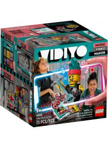 Lego Vidiyo Punk Pirate...