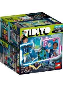 Lego Vidiyo Alien DJ...