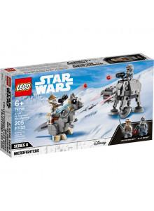 Lego Star Wars AT-AT vs....