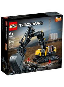 Lego Technic Heavy-Duty...