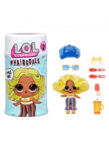 L.O.L. Surprise! Hairgoals...