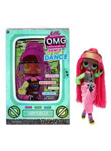 L.O.L. Surprise! OMG Dance...