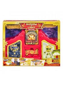 Treasure X Ninja Gold...
