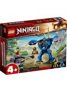 Lego Ninjago Jay's Electro...