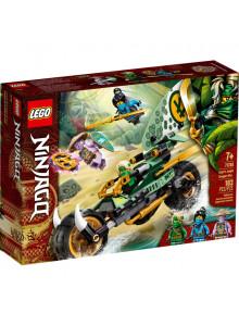 Lego Ninjago Lloyd's Jungle...