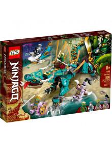 Lego Ninjago Jungle Dragon...