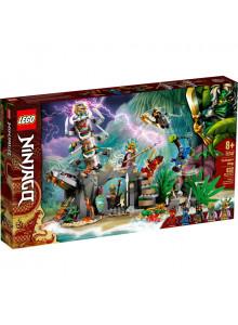 Lego Ninjago The Keepers'...