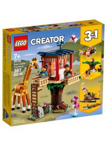 Lego Creator Safari...