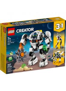 Lego Creator Space Mining...