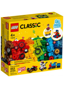 LEGO Classic Bricks and...