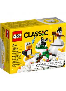 LEGO Creative White Bricks...