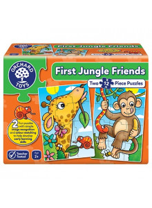 Orchard Toys First Jungle...