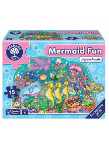 Orchard Toys Mermaid Fun...