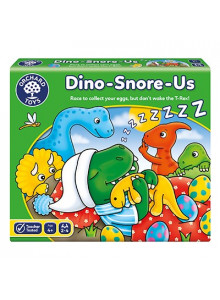 Orchard Toys Dino-Snore-Us...
