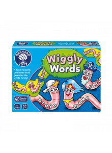 Orchard Toys Wiggly Words