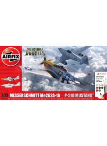 Airfix  Messerschmitt Me262...