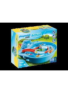 Playmobil 1.2.3 AQUA...