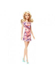 Barbie Pink Flower Dress...