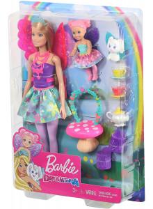Barbie GJK50 Dreamtopia...