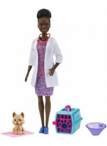 Barbie Careers Pet Vet...