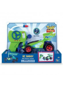 Toy Story 4 RC Buggy with...