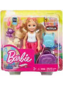 Barbie FWV20 Chelsea Doll...