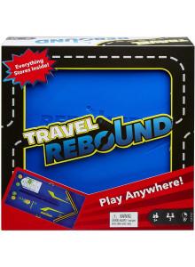 Mattel Games Travel Rebound...