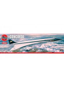 Airfix Concorde Vintage...