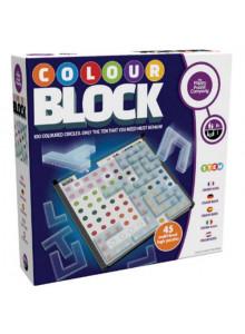 Happy Puzzle   COLOUR BLOCK