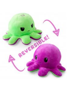 Happy and Sad reversible...