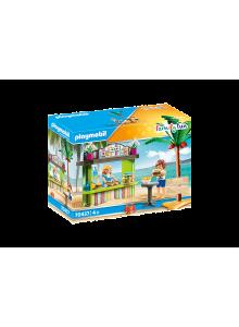 Playmobil Holiday Beach...