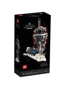 Star Wars  75306 Imperial...