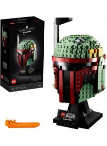 LEGO Star Wars Boba Fett...