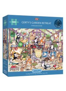 GIBSONS Gertys Garden...
