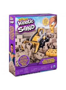 Kinetic Sand Dig 'n' Demolish