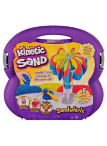 Kinetic Sand Sandwhirlz...