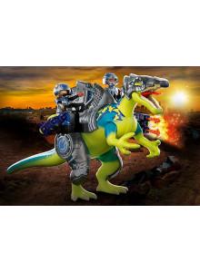 Playmobil Dino Rise...