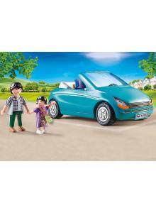 Playmobil Pre-School Family...