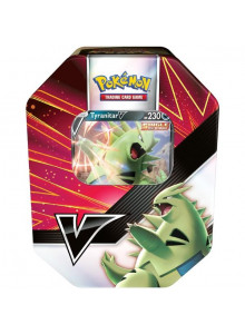 Pokémon: V Strikers Tin...