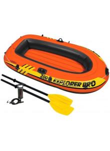"Explorer Pro 200 Boat 77"" x..."