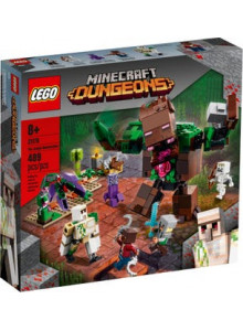 Lego Minecraft The Jungle...