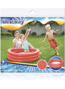 Bestway 3 Ring Inflatable...